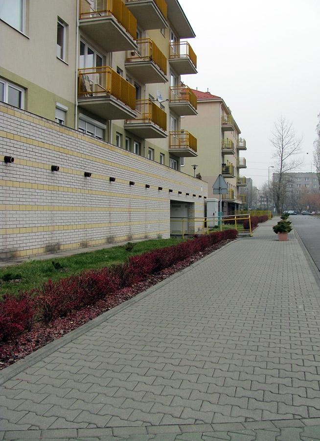 AKOPOL Kraków - SŁAWPOL