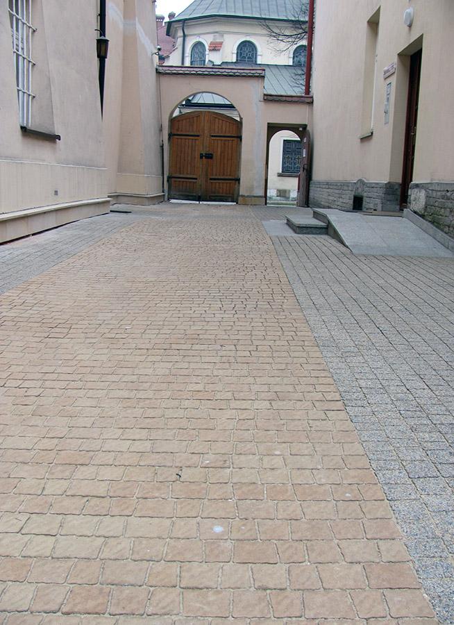 Bazylika Św. Floriana Kraków - SŁAWPOL