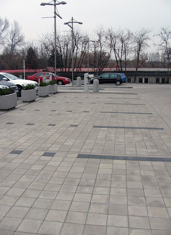 Biurowiec ul. Wielicka Kraków - SŁAWPOL
