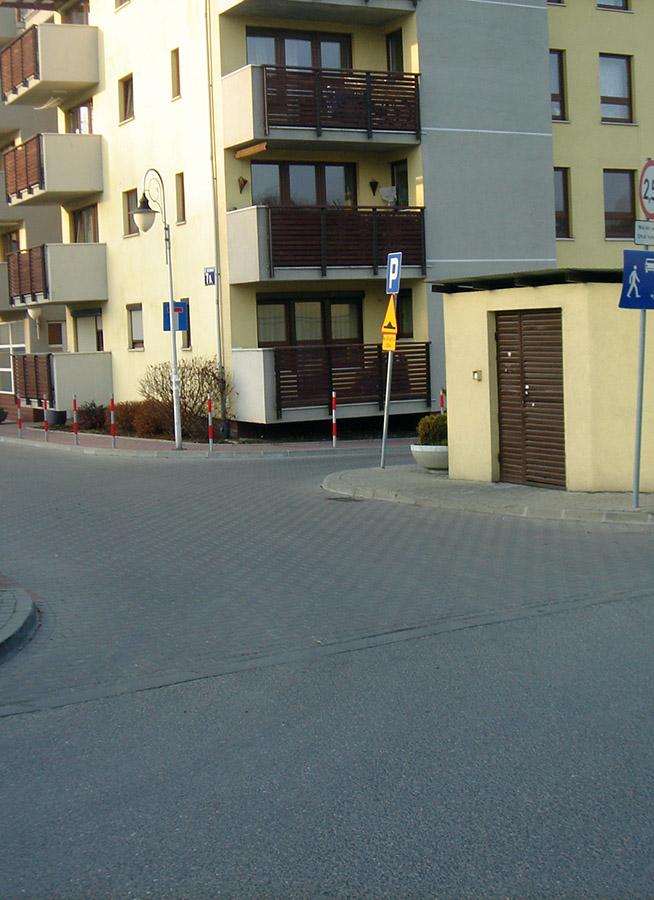 Dom dla Młodych Kraków - SŁAWPOL