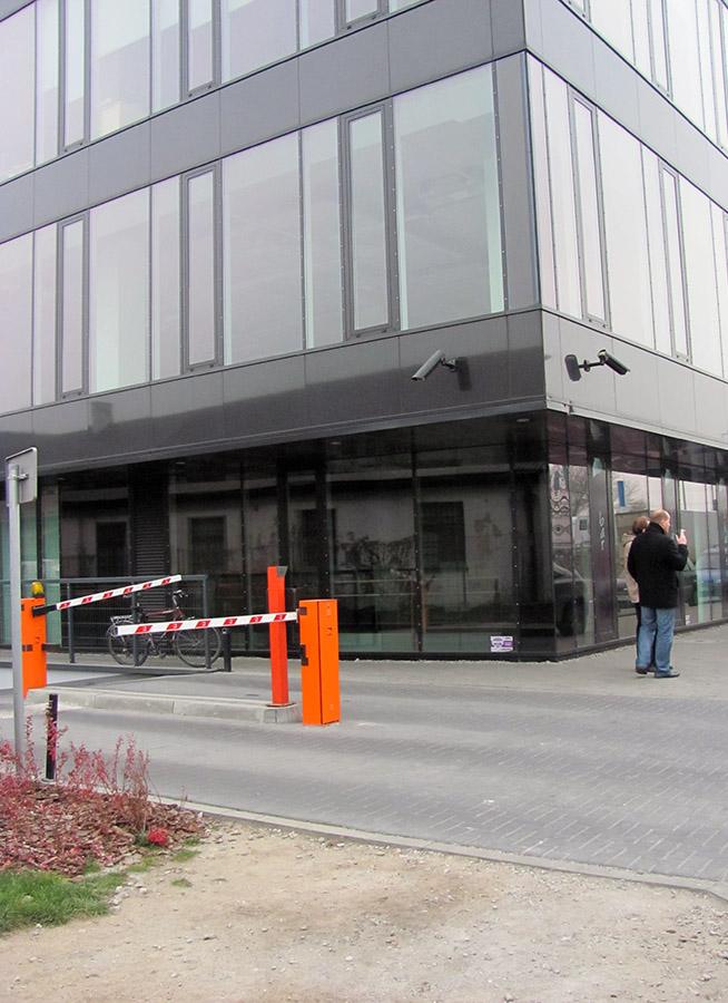 Diamante Plaza Kraków - SŁAWPOL