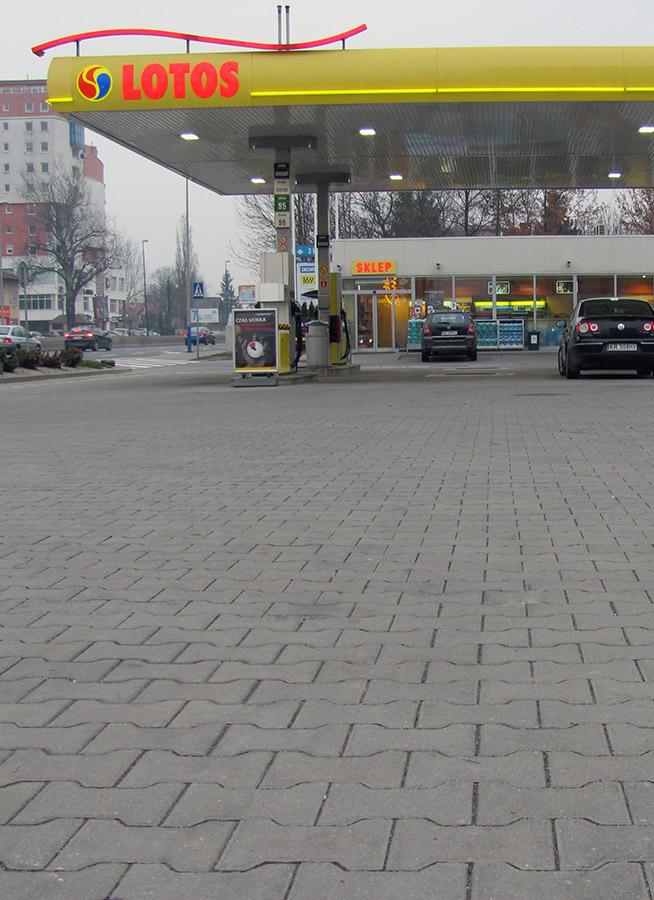 LOTOS Kraków - SŁAWPOL