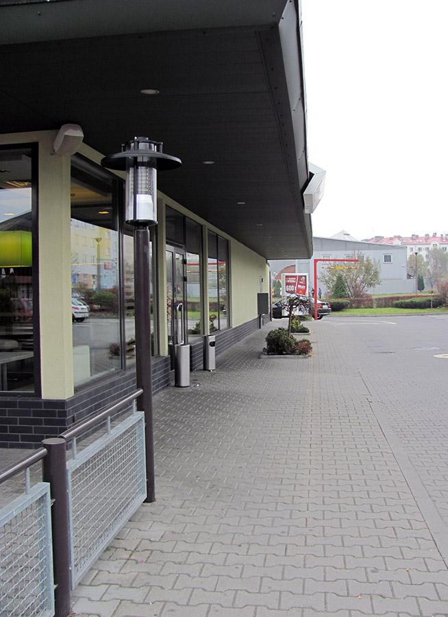 McDonald's Polska - SŁAWPOL